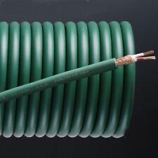 Furutech FA-220 OCC audio signal cable bulk audio Wire OD9.0mm (sell per 1M) diy