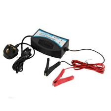 Streetwize SWTBC In Car Trickle Battery Charger 12V For Small Lead Acid Battery