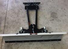 "Kolpin Switchblade ATV Snow Plow Adjustable 48"" 60"" Blade Complete Universal Kit"