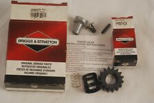 Genuine Briggs and Stratton Starter Drive Kit NOS part# 495877