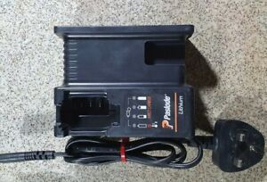 Genuine Paslode Lithium Charger- 018882