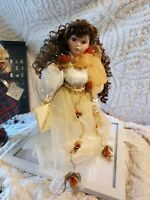 "Vintage French bisque doll ""les poupees Carine"" STEPHANIE EXQUISITE AND RARE"