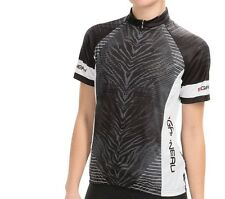 LOUIS GARNEAU LIMITED CYCLING JERSEY NWT WOMENS MEDIUM  $80