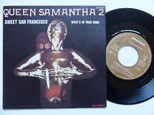 QUEEN SAMANTHA 2 Sweet San Francisco ZB 8312 RRR