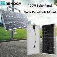 Solar Panel Racking & Mounts
