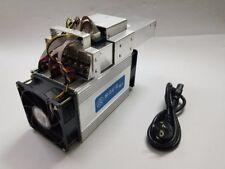 WhatsMiner M3X + PSU (12.5 TH/s) SHA-256 BTC BCC BCH Bitcoin ASIC miner