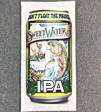Süßwasser Gär Company Kann Ipa Aufkleber 5in Brewery