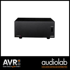 AUDIOLAB M-PWR AMPLIFIER BRAND NEW (BLACK)