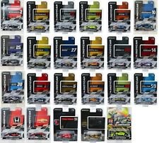 Lot of 24  2019 Greenlight 1:64 IndyCars All Cars produced + Newgarden Champion
