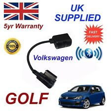 For VW Golf Bluetooth Music Streaming Module, For iPhone HTC Nokia LG Sony MY09+