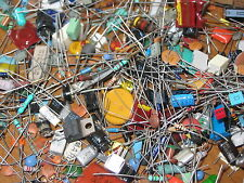 On Sale - More than 500 Electronic Parts! Liquidation Lot!