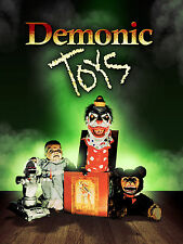 Demonic Toys Blu-ray, Full Moon Features and Charles Band