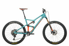 2020 Orbea Occam M10 Mountain Bike X-Large Carbon Shimano XT 12s Fox 36 DT Swiss