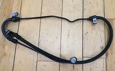REDUCED - HARLEY DAVIDSON 2004 FXDWG COMPLETE BRAKE LINE USED BUT GOOD CONDITION