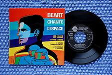 GUY BEART / EP TEMPOREL GB 60007 / BIEM 1968 ( F )