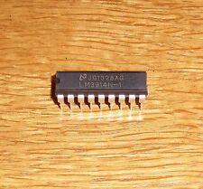 2 x LM 3914 N-1   ( = LED Display Driver , DIP18 = 2 pcs )