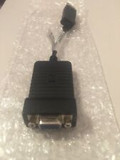Original HP Display Port Auf VGA Adapter