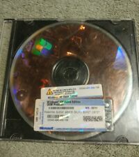 Microsoft Windows XP Home Edition Version 2002 Full w/ Product Key and COA