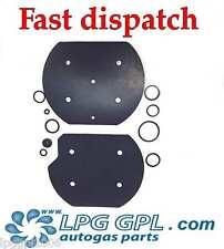 LPG GPL KME gold and silver reducer / vapouriser rebuild / service kit