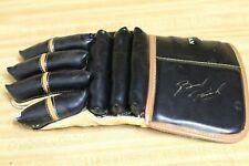 Brad Park Signed Autographed Rare Hockey Vintage 1950s? Johnsons Glove Nhl J66
