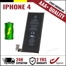AAA+ REPLACEMENT REMPLACEMENT BATTERY/BATTERIJ/BATTERIE/ACCU LI-ION FOR IPHONE 4