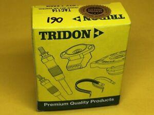 Ignition coil for Hyundai TB GETZ 1.6L 05-11 G4ED Tridon 2 Yr Wty