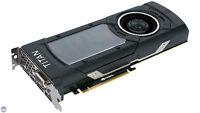NVIDIA GeForce Titan X Maxwell 12GB 384-Bit VR Ready Gaming Video Graphics Card