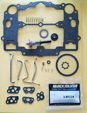 MERCURY QUICKSILVER 809065 8M012019 Carb Repair Kit FOR WEBER 4 BBL ZZ