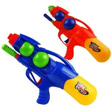 Child Water Gun Kids Beach Pool Fun Pistol Long Range Holiday Squirt Toys Random