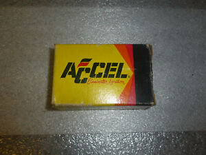NOS VINTAGE ACCEL TACH DRIVE ASSEMBLY 31018 MADE IN USA UNUSED CHEVY CORVETTE