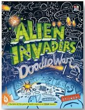 Alien Invaders (Doodle Wars),Oakley Graham, Jessica Wilson