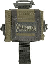 Maxpedition Mini Rollypoly Khaki/Foliage 0207KF Folding pouch designed to carry
