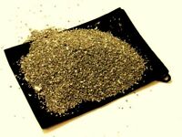 Pyrite Fool's Gold Sand 1 lb Lot Zentron™ Crystals