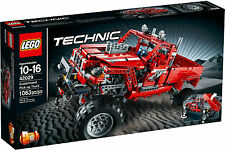 LEGO TECHNIC 42029 - CUSTOMISED PICK UP TRUCK - NEW - RETIRED SET - MELB SELLER