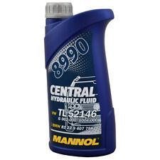 500ml Servoöl Mannol Hydrauliköl ATF-A PSF Hydraulic Fluid VW TL52146