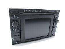 Navigationssystem passend für VW Fahrzeuge MFD1 3B0035191B