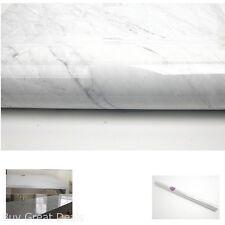 Vinyl Self Adhesive Peel Stick Counter Top Granite Look Marble Effect 6.5 Feet