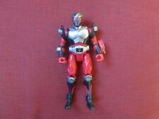 Power Rangers Masked Kamen Rider Dragon Knight Action Figure