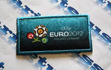 UEFA EURO 2012 POLAND-UKRAINE FOOTBALL SOCCER PATCH