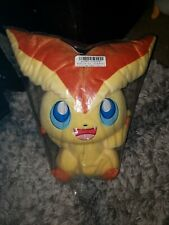 New VICTINI Pokemon Plush Pokemon BANPRESTO Japan Stuffed Toy Doll