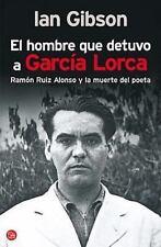 El hombre que detuvo a Garcia Lorca (Ensayo (Punto de Lectura))-ExLibrary