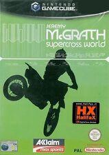 Jeremy McGrath - Supercross World - GameCube