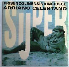 """Adriano Celentano - Francia Only Singolo CD """" Prisencolinensinainciusol """" -"""