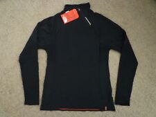New The North Face FlashDry Carbon 8 Athletic Mid Layer - Women's size Medium