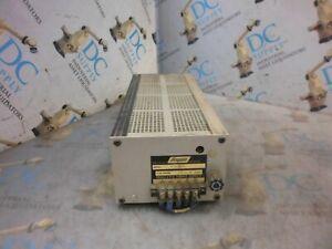 ACOPIAN B24G500 250 V 2½ A POWER SUPPLY