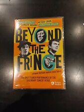 Beyond The Fringe (DVD, 2005) Dudley Moore Alan Benett Peter Cook