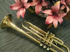 Bach Selmer Bundy Student Model Trumpet, Excellent Condition MSRP $1223 LOOK!!!