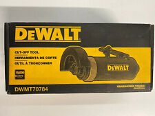Dewalt-Dwmt70784 Cut-Off Tool (New)