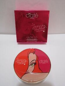 CIATE LONDON JESSICA RABBIT GLOW TO HIGHLIGHTER~ROGER DARLING~AUTHENTIC & VEGAN
