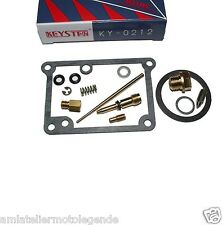 YAMAHA DT175G/H - Kit riparazione carburatore KEYSTER KY-0212